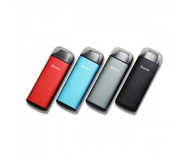 Aspire Breeze Pocket AIO Startset