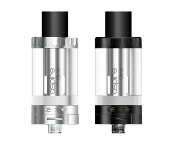 Aspire Cleito Clearomizer