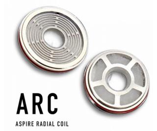 Aspire Revvo Coil (3 stuks)
