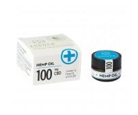 ENDOCA HEMP OIL PASTE 1 GRAM 10% CBD 100 MG