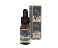 Endoca hennep olie Raw 3% CBD