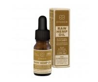 Endoca hennep olie Raw 15% CBD