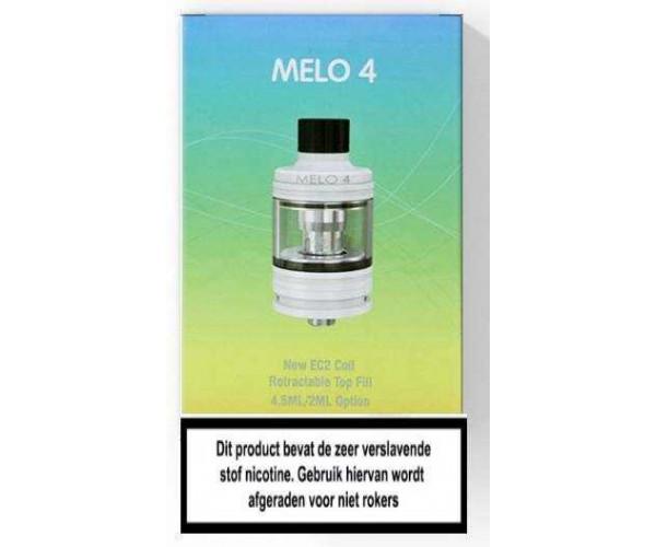 Eleaf Melo 4 Clearomizer