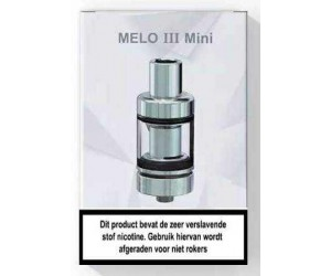 Eleaf Melo 3 mini 2ml