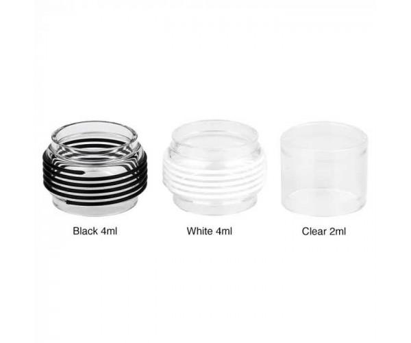 Eleaf Melo 5 Pyrex Glas