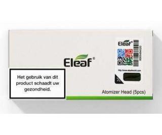 Eleaf EC-M / EC-N Coils (5 St.)