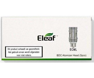 Eleaf ECML Coil ( 5 ST.) - 0.75 Ohm