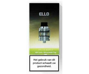 Eleaf Ello Clearomizer