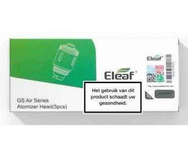 Eleaf GS Air M Coil - 0.35 Ohm (5 St.)