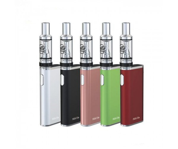 Eleaf iStick Trim Kit met GSTurbo 1800mAh