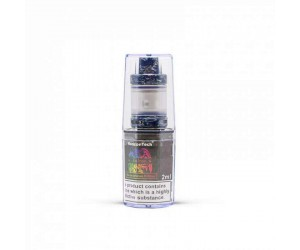 HorizonTech Falcon Resin-Artisan Mini Clearomizer