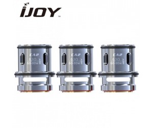 IJOY Captain Mini coil (3 stuks)