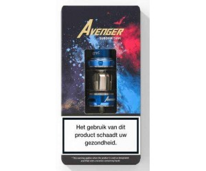 IJOY Avenger Subohm Clearomizer