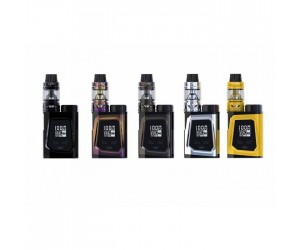IJOY Capo 100W met Captain Mini TC startset
