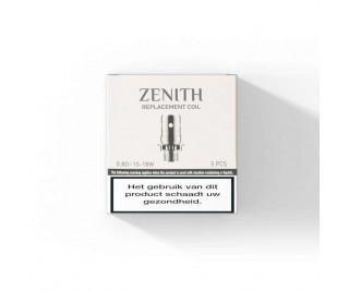 Innokin Zenith MTL Coils (5 St.)