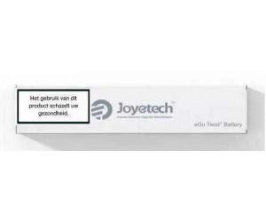 Joyetech eGo Twist Batterij