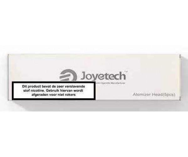 Joyetech eGo One coil 0.5Ohm  1.0Ohm (5 Stuks)
