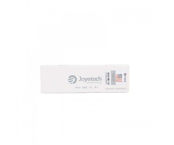 Joyetech eGo One coil CL-Ni / CL-Ti (5 stuks)