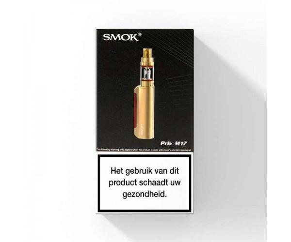 SMOK Priv M17 Startset - 2ML