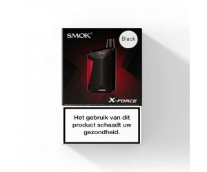 SMOK X-Force Startset