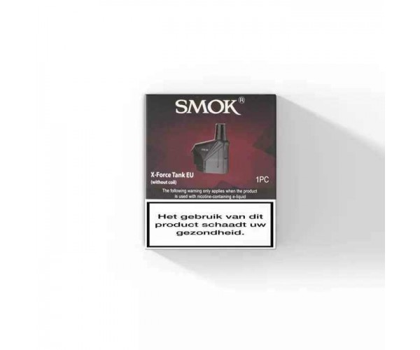 SMOK X-Force POD - 2ML