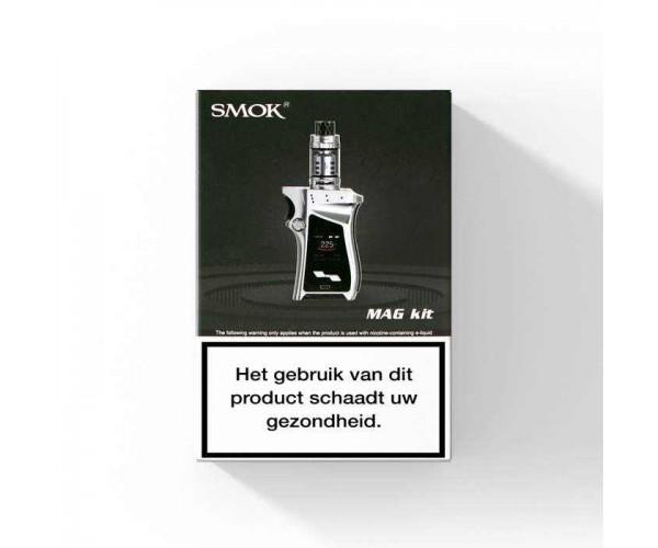 SMOK MAG + TFV12 Prince Clearomizer - Startset