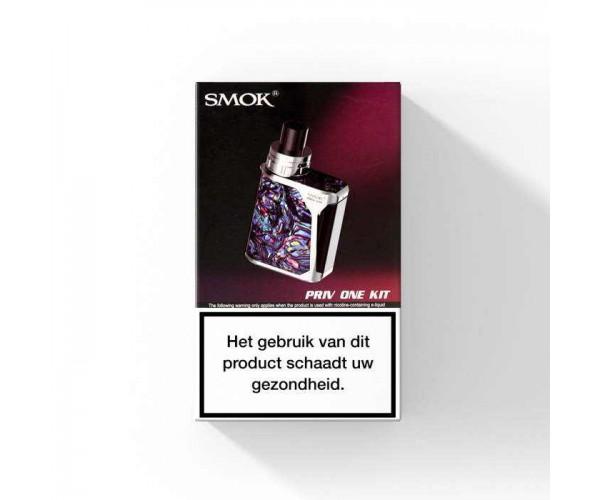 SMOK Priv One startset 2ML