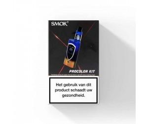 SMOK Procolor + TFV8 Big Baby Clearomizer - 225W Startset