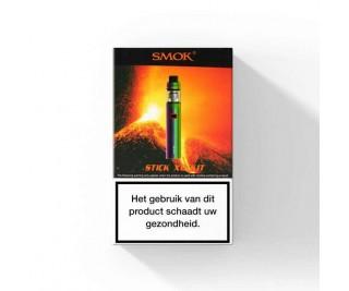 SMOK Stick X8 + TFV8 X-Baby Clearomizer - 3000mAh Startset
