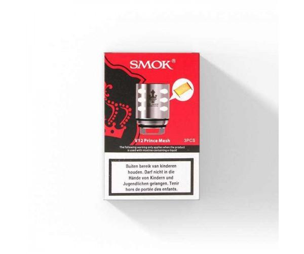 SMOK V12 Prince Coils (3 Stuks)