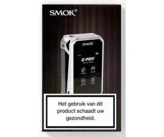 Smok G-Priv Touchscreen - 220W MOD