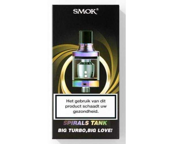 SMOK Spirals Clearomizer