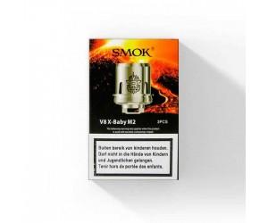 SMOK V8 X-Baby Coils (3 St.)