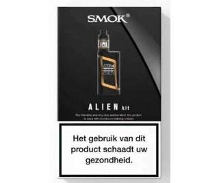 220W Smok Alien Kit (Alien TC Mod + TFV8 Baby)