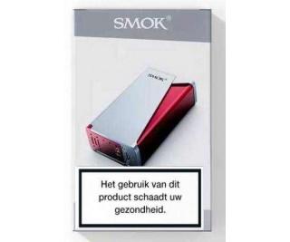 Smok H-Priv TC 220W mod