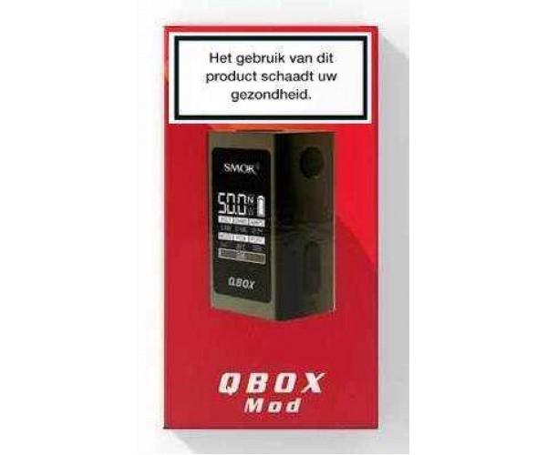 SMOK Qbox - 50W MOD