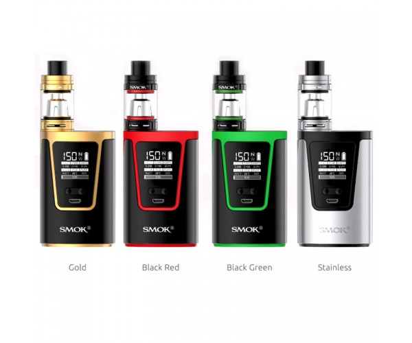 SMOK G150 Kit TFV8 Baby 2ml