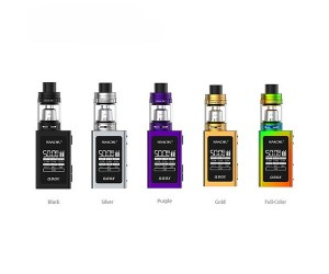 SMOK QBoX TC Kit