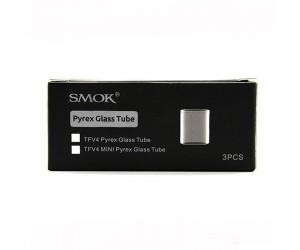 SMOK TFV8 pyrex Glass tube (3 stuks)
