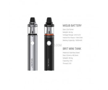 SMOK Brit one mini kit