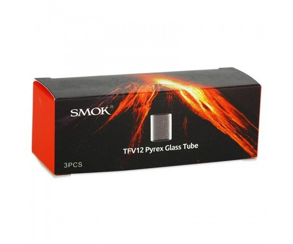 SMOK Pyrex Glass TFV12