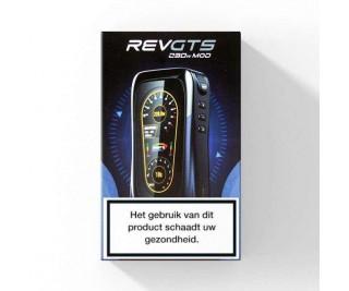 REV GTS 230W TC Box MOD