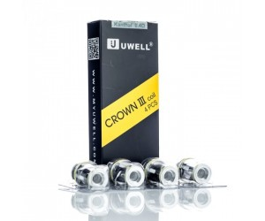 Uwell Crown III Coils (4 stuks)