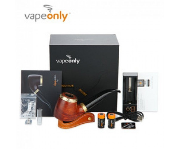 VapeOnly vPipe 3 e-Pipe 18350 Starter Kit 1300mAh