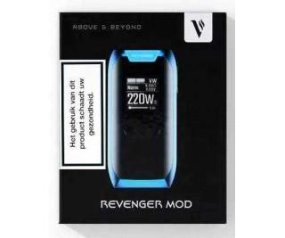 Vaporesso Revenger - 220W MOD