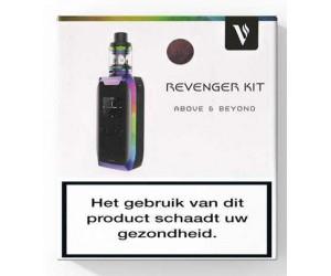 Vaporesso Revenger + NRG Mini Clearomizer - 220W Startset