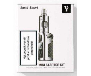 Vaporesso Target Mini + Guardian Clearomizer - 40W Startset