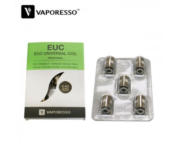 Vaporesso Estoc Coils (5 Stuks)