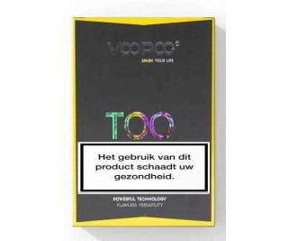 Voopoo Black Too - 180W MOD