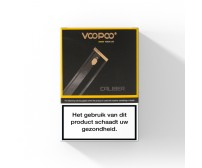 Voopoo Caliber - Uforce Clearomizer - 110W Startset